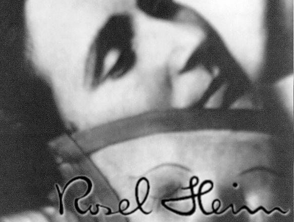 Rosel Heim masker